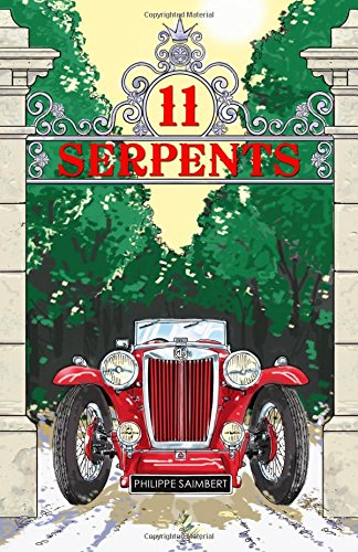 "11 Serpents - ""11 Serpents"" Philippe Saimbert 