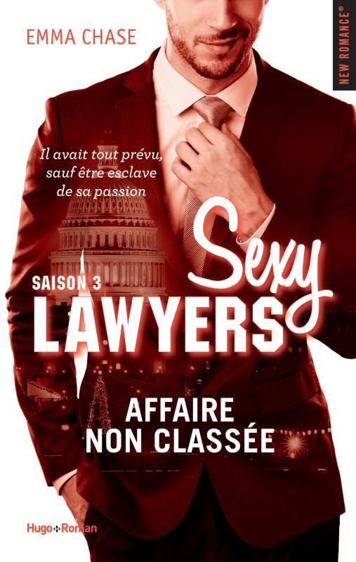 Sexy lawyers